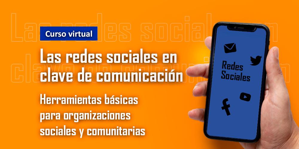 Las redes sociales en clave de comunicación